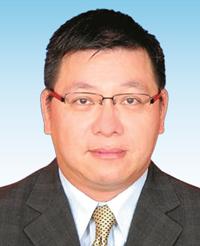 馮國良先生